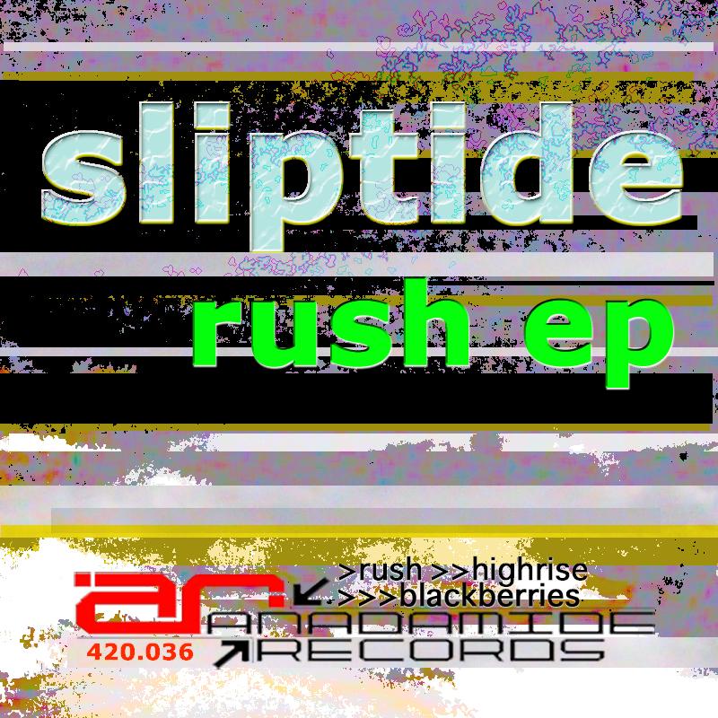 """""""Rush"""" (EP)"""