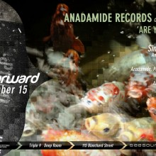 Show Added: See Sound Lounge, 9/15/2012